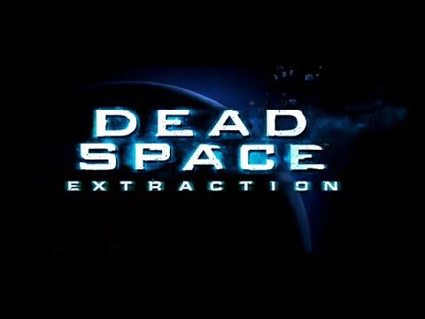 Dead Space Extraction серия 1 Первый контакт