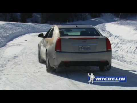Winter Driving Tips on Accelerating