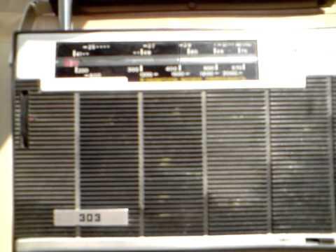 Радиоприемник Россия-303