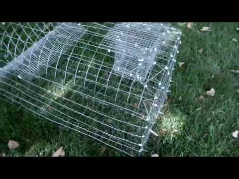 Snapping Turtle Trap