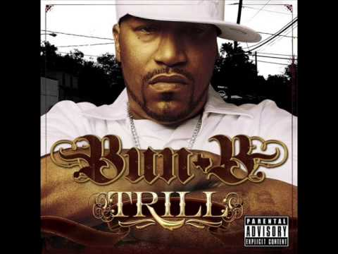 Bun B - Trill (Full Album)