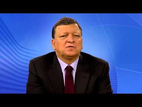 Durão Barroso - 40º Aniversário do PSD