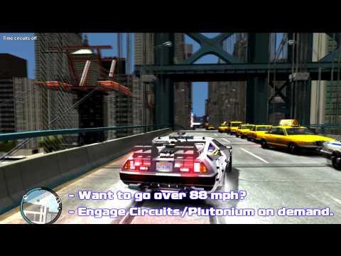 Grand Theft Auto IV: Hil