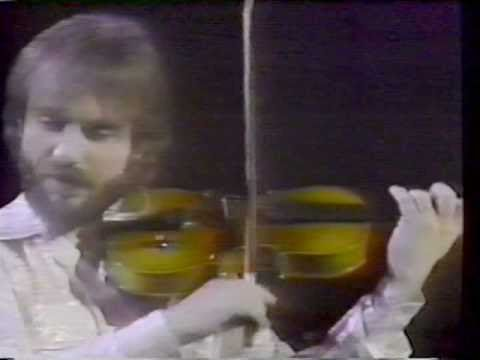 Jean-Luc Ponty, Rhythms of hope 1982