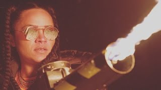 Tasha the Amazon - Watch It Burn - Official Music Video