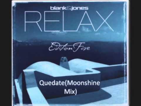 Blank & Jones - Quedate