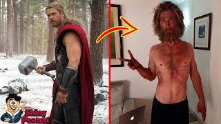 Thor Kok Cungkring? Totalitas Gila Para Aktor Dalam Memerankan Perannya