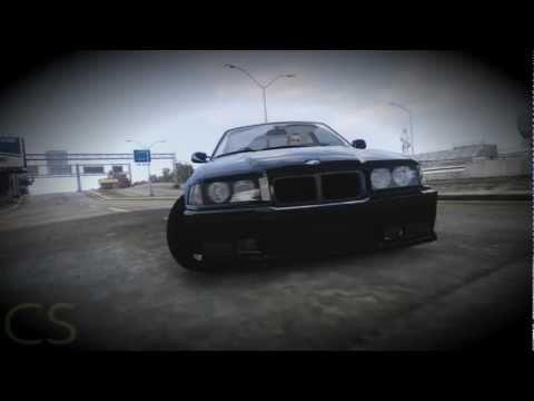 BMW M3 E36 v1.0