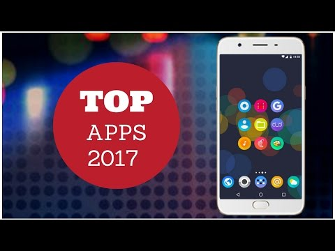Top 10 Best Android Apps You Should Try 2017