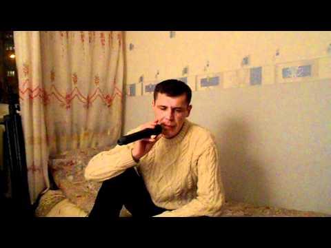 Кавер версия песни М.Круг-Мой Бог