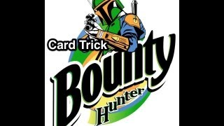 Card Tricks - Jack The Bounty Hunter