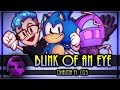 Blink Of An Eye (Official SONIC COVER) - ft. CG5 ~ DHeusta