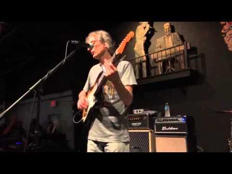 Sonny Landreth -