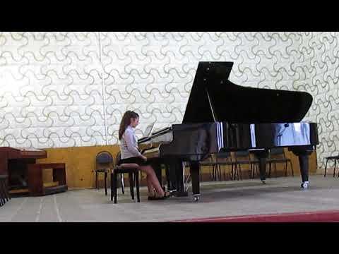 Бетховен, Людвиг ван - Экосез соль мажор