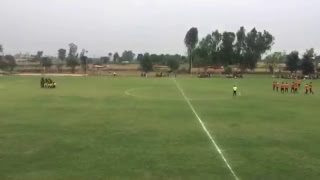 Football Match Kala Sanghian