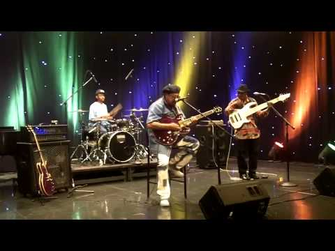 Leo Nocentelli's Meters Experience @ WGN News Chicago -