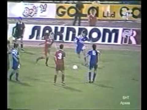 ЦСКА-ЛЕВСКИ 1-7 23.09.1994