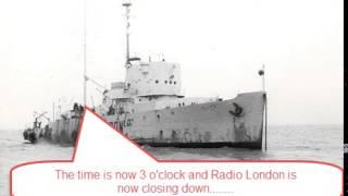 Big L Radio London Final Days Audio Compilation Aug 1967