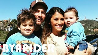 Lionel Messi Family Photos    Father, Mother, Brother, Sister, Wife & Son!!!