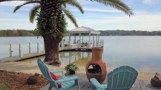 1840 Gertrude Place, Mount Dora, FL - lifestyle video