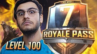 PUBG MOBILE LIVE: HACKERS EVERYWHERE | SEASON 7 ROYAL PASS RANK PUSH | NEW UPDATE