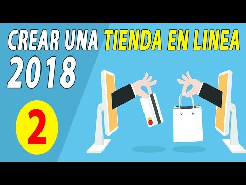 CREAR TIENDA EN LINEA E-COMMERCE 2018 | WORDPRESS Y DIVI PARTE 2