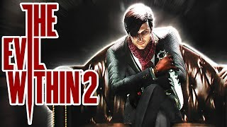 A PICTURE'S WORTH A THOUSAND STABS | The Evil Within 2 - Part 2