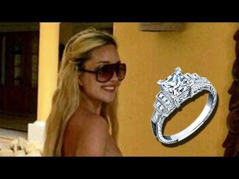 Amanda Bynes Engaged & Wants Babies ASAP!