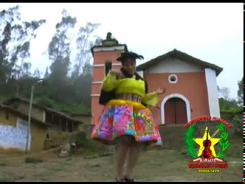ROJITAS PRODUCCIONES BRILLANTINA DE SURCUBAMBA Santiago Huancavelica Surcubamba