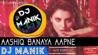 New Dj Hindi Song Aashiq Banaya Aapne