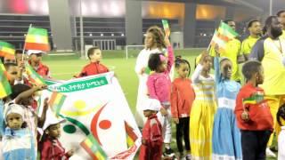 Ethiopian Day Celebration In Doha Qatar