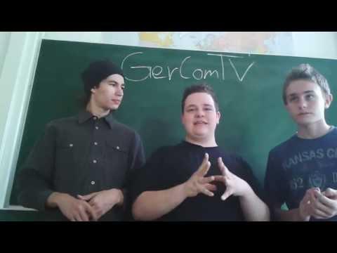 Herzlich Willkommen auf dem Kanal OfficialGerComTV