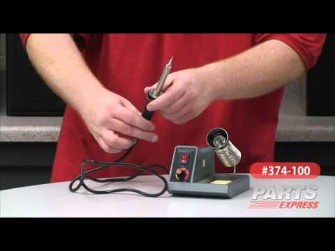 Stahl Tools Soldering Station - Product Review