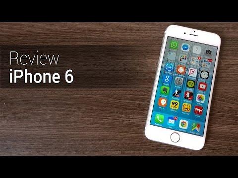 Review: iPhone 6 - Tudocelular.com