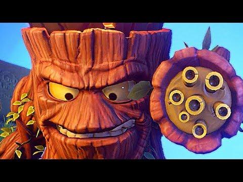 Растения против Зомби 2: Садовая Война - ИГРА С НАСТЕЙ [Пенек + Горохомет]