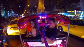 gopro travel Thailand ταξίδι Ταιλάνδη Πουκέτ Κο Σαμούι Μπανγκοκ