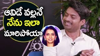 Kalyan Ram Gives Credits To his Wife To Change his Life | MLA Movie | Kalyan Ram interview