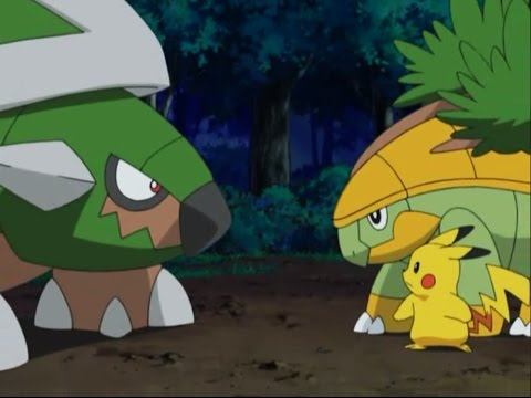 Pokemon Diamond and Pearl : BD 48-Aiding the Enemy! thumbnail