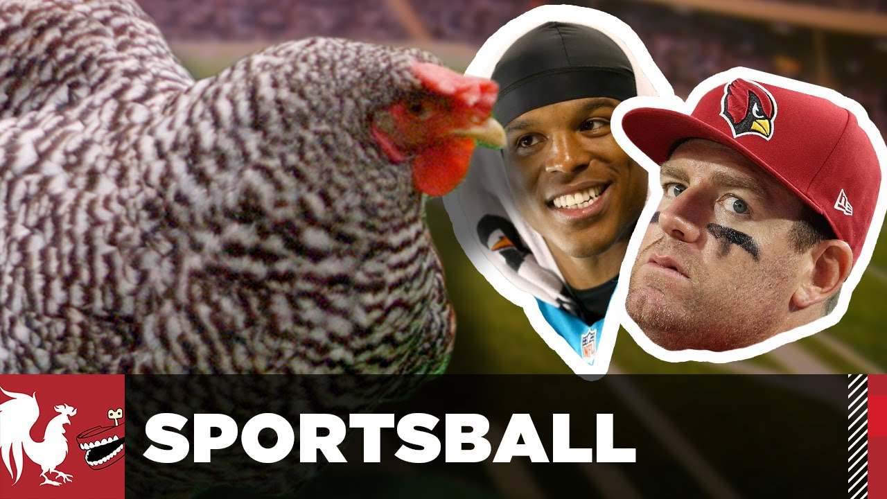 Barbara's Crappy Predictions - Sportsball #22