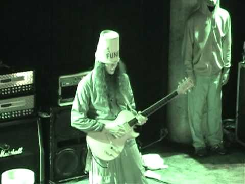 Buckethead - Untitled Live