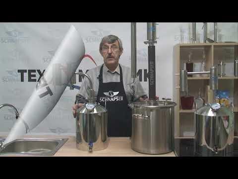 Как выбрать самогонный аппарат. Дистиллят или ректификат?