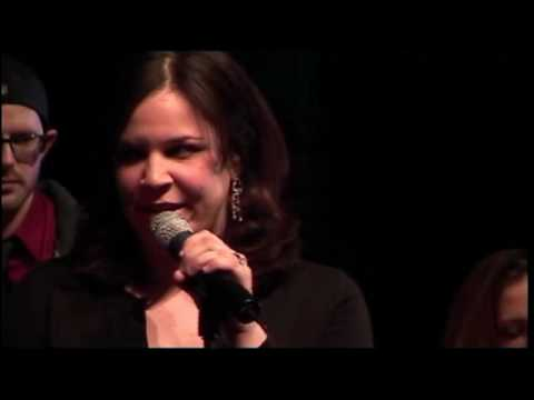 Make Me Happy - Jay A. Johnson and Lindsay Mendez - Ryan Scott Oliver