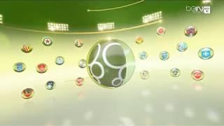Générique Ligue 2 2016/2017