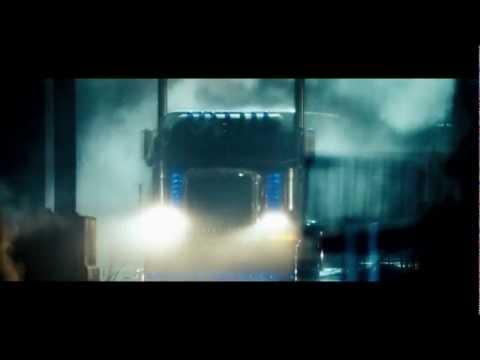 Transformers Music Video – Life Burns!