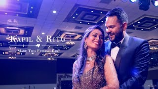 Download Lagu KAPIL & RITU │Make This Feeling Last │ Wedding Highlight 2018 Gratis STAFABAND