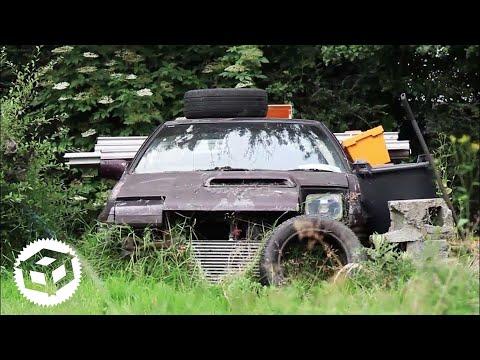 Saving an AE86 Trueno | Juicebox - Unboxed #1