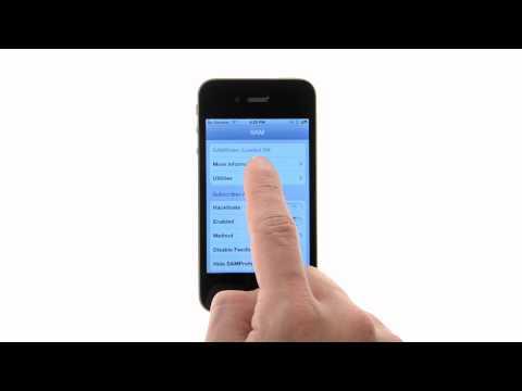 How to Unlock Your iPhone Using SAM [iClarified]