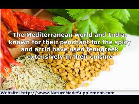 The Benefits and Medicinal Value of Fenugreek Seeds