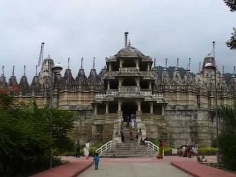 Seven Wonders of India: Ranakpur Jain Temples (Aired: March...