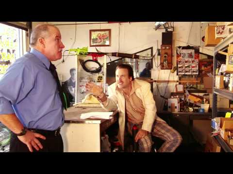 """Customer Service Complaints"" Commercial for Craig Powersports  Greg ORourke"